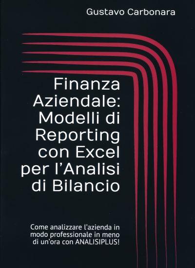 Finanza Aziendale Modelli di Reporting_cover